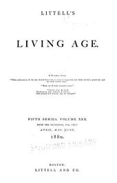 The Living Age ...: Volume 145