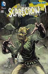 Detective Comics feat Scarecrow (2013-) #23.3