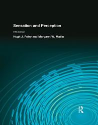 Sensation And Perception Book PDF