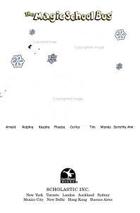 Lost in the Snow PDF
