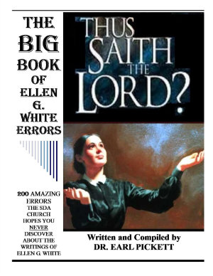 THE BIG BOOK OF ELLEN G  WHITE ERRORS PDF
