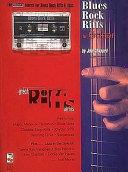 Blues Rock Riffs for Guitar PDF