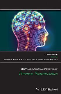 The Wiley Blackwell Handbook of Forensic Neuroscience Book
