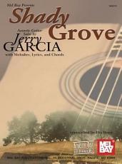 Mel Bay Presents Shady Grove PDF