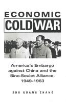 Economic Cold War PDF