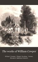 The Works of William Cowper PDF
