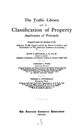 Classification of property