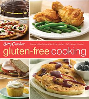 Gluten Free Cooking Book
