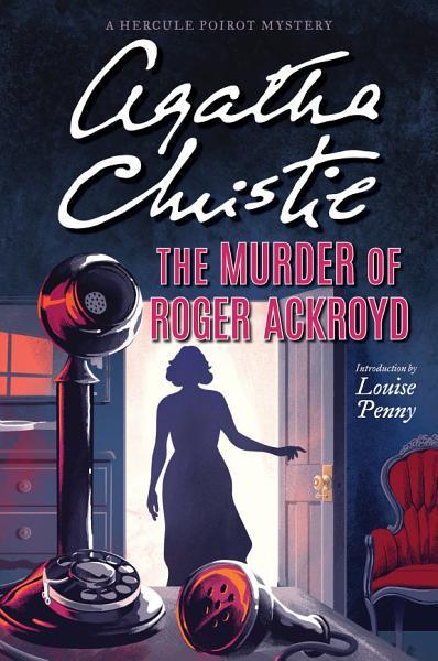 Download The Murder of Roger Ackroyd Book