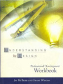 Understanding By Design Professional Development Workbook Book PDF
