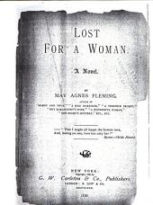 Lost for a Woman: A Novel