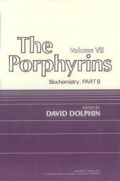 The Porphyrins V7: Biochemistry, Part 2