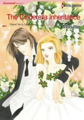 The Cinderella Inheritance: Harlequin Comics