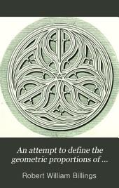 The Power of Form Applied to Geometric Tracery: One Hundred Designs and Their Foundations Resulting from One Diagram