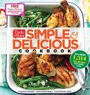 Taste of Home Simple & Delicious Cookbook
