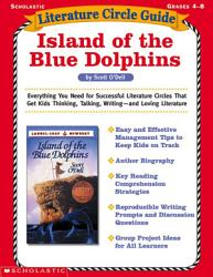Literature Circle Guide Island Of The Blue Dolphins Book PDF