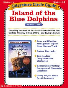 Literature Circle Guide Island of the Blue Dolphins Book