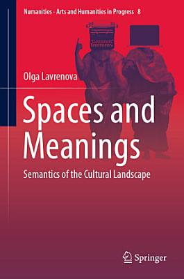 Spaces and Meanings