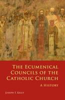 The Ecumenical Councils of the Catholic Church PDF