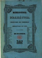 Laura de Castro. Drama en cuatro actos y en verso