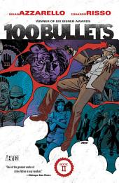 100 Bullets Book Two: Book 2