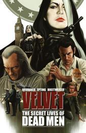 Velvet - Band 2: The Secret Lives of Dead Men