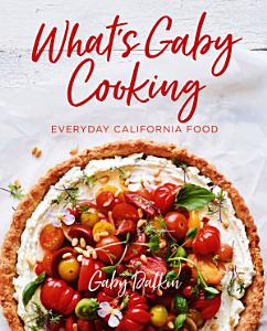 What s Gaby Cooking Book