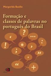 Formação e classes de palavras no português Brasil