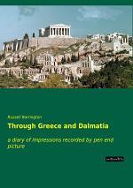 Through Greece and Dalmatia