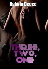 Three, Two, One :Menage Erotica Sex: (Adults Only Erotica)