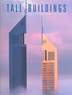 Tall Buildings of Europe  Middle East   Africa PDF