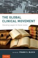 The Global Clinical Movement PDF
