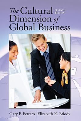 The Cultural Dimension of Global Business  1 download