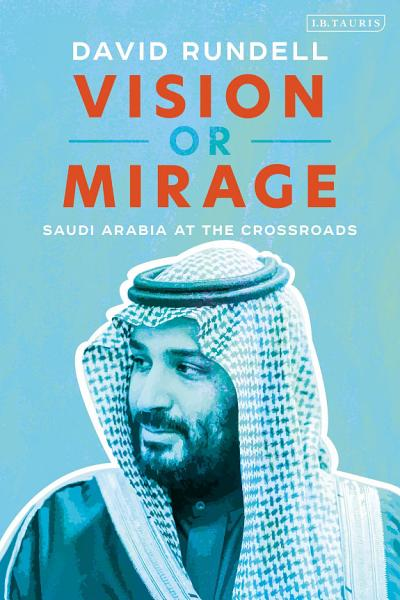 Download Vision Or Mirage Book