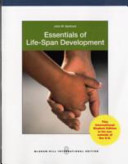 Essentials of Life span Development Book