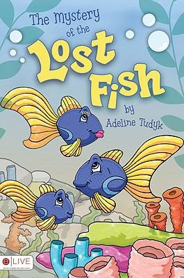 The Mystery of the Lost Fish
