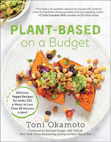 Download Plant Based on a Budget Book