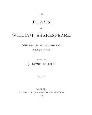 King Henry VIII  Troilus and Cressida  Coriolanus  Titus Andronicus  Romeo and Juliet PDF