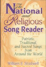 The National and Religious Song Reader
