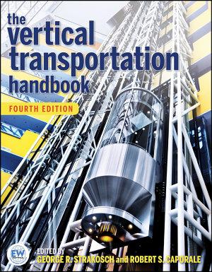 The Vertical Transportation Handbook PDF