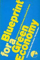 Blueprint for a Green Economy PDF