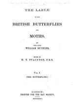 The Larv   of the British Butterflies and Moths PDF