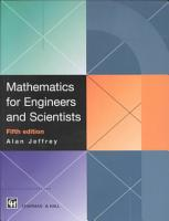 Mathematics for Engineers and Scientists  5th Edition PDF