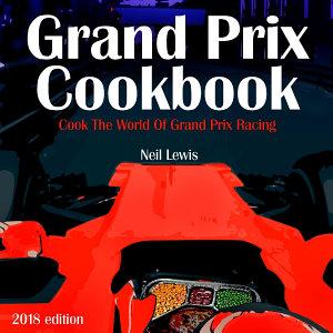 The Grand Prix Cook Book
