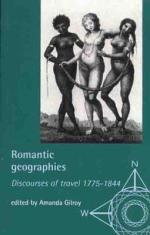 Romantic Geographies