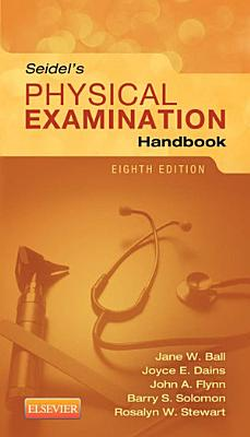 Seidel s Physical Examination Handbook   E Book PDF