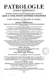 Hincmari Rhemensis Archiepiscopi opera omnia: Volume 2