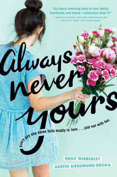 Download Always Never Yours Book