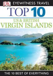 Top 10 US & British Virgin Islands
