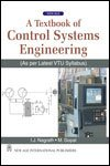 Textbook Of Control Systems Engineering  Vtu  PDF